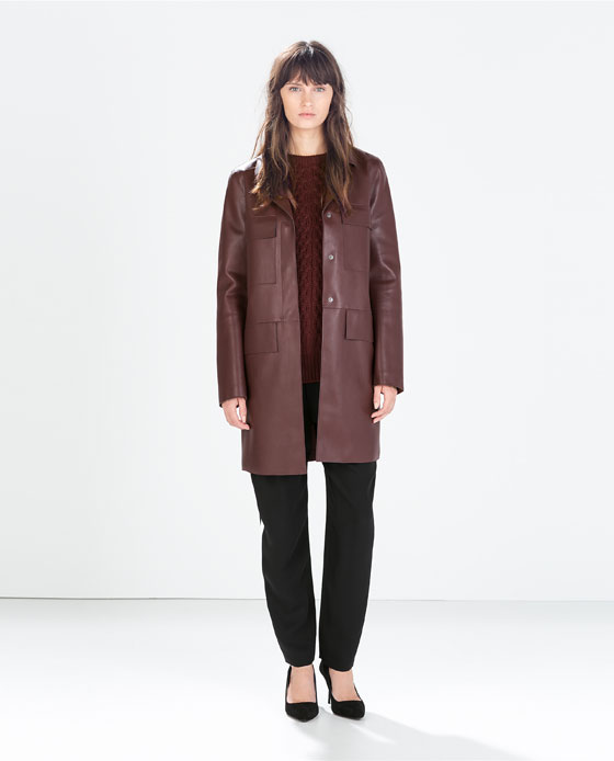 Winter is Coming: Stylish Winter Coats