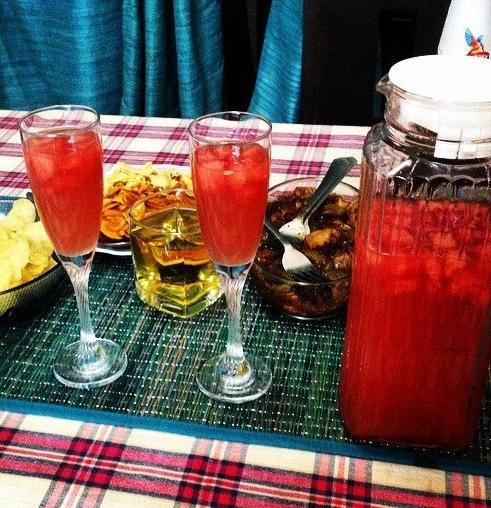 Cocktail Of The Week: Sangria #DOTW