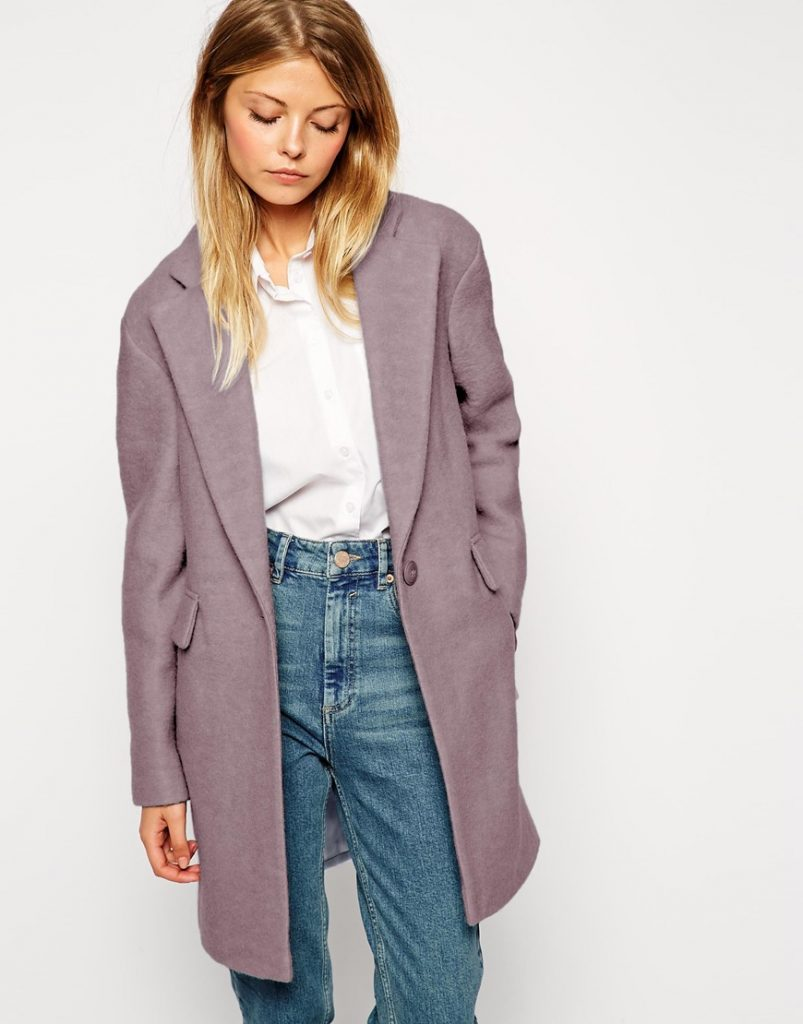 ASOS Car Coat