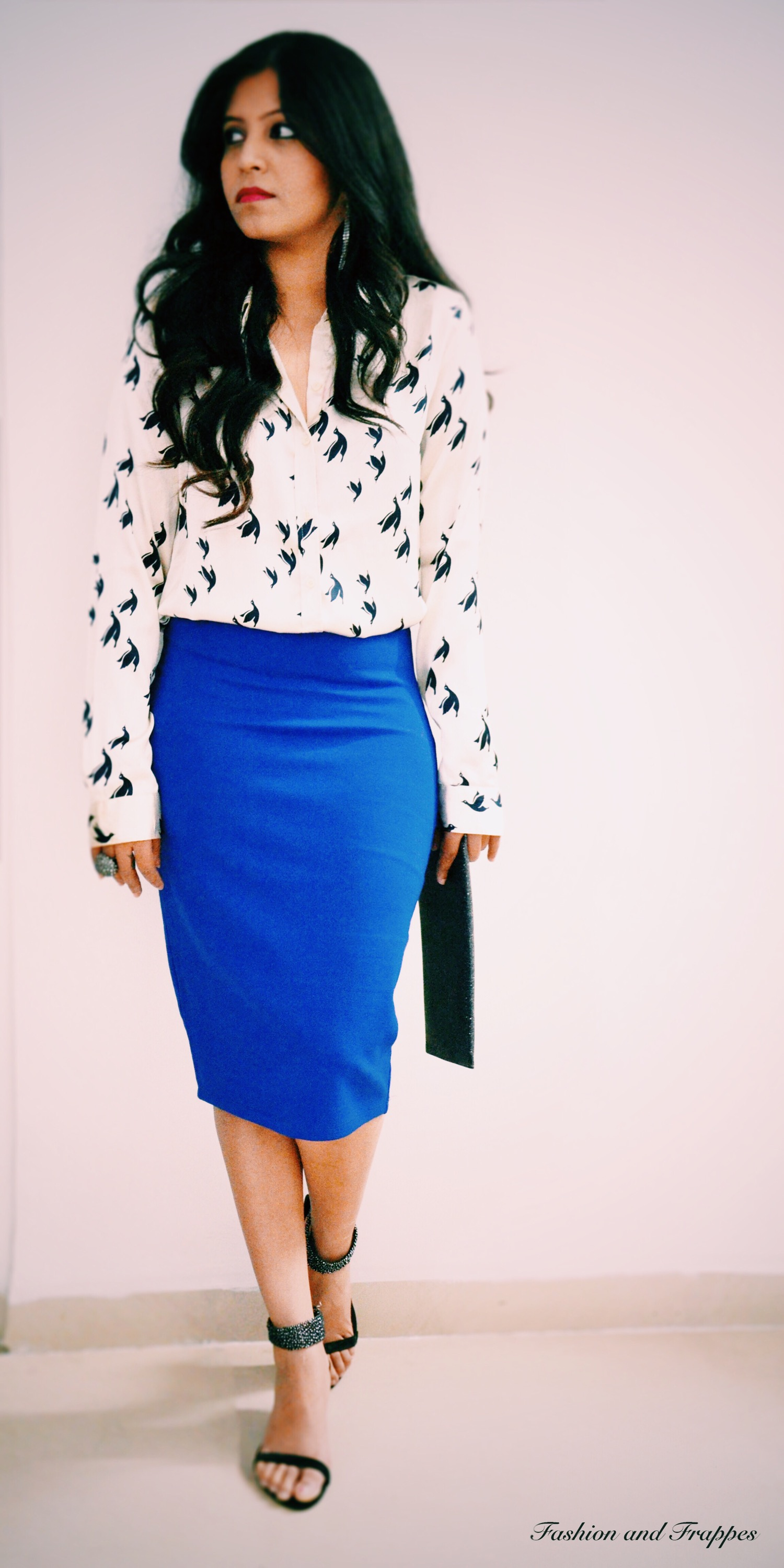 pencil skirt and blouse for wedding lace henley blouse