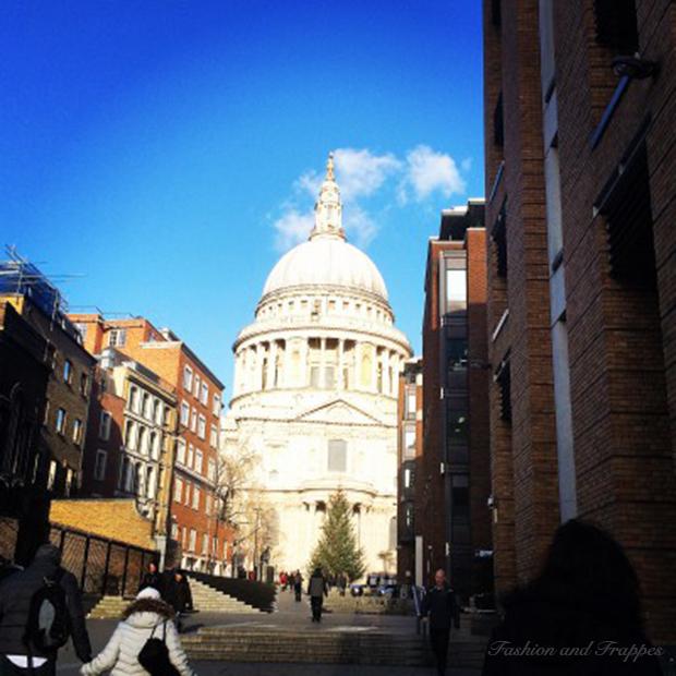 London on Instagram