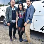 Roadies Fashion: Rannvijay, BaniJ and Karan Kundra
