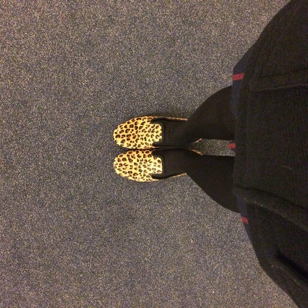 Shopping Bag: 'All my Money Goes to #Zara'
