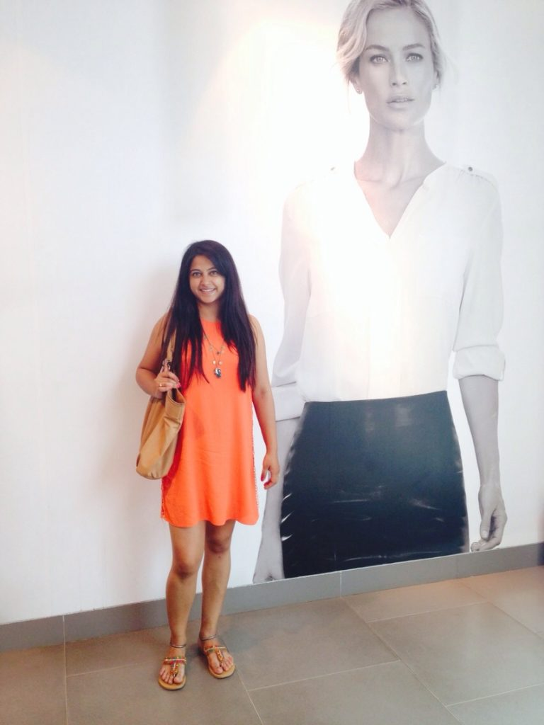 New Indian Express – My Work Wardrobe: Casual