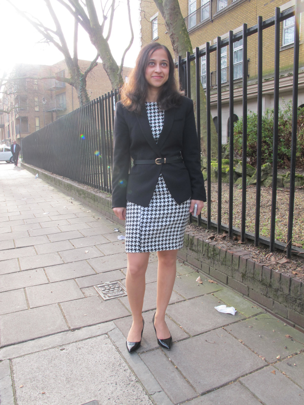Shopping Bag: Workwear Buys and #OOTD