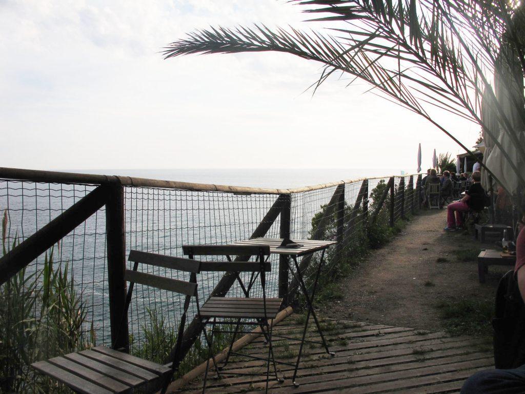 Cinque Terre Italy scenic