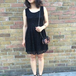 All Black in Summer