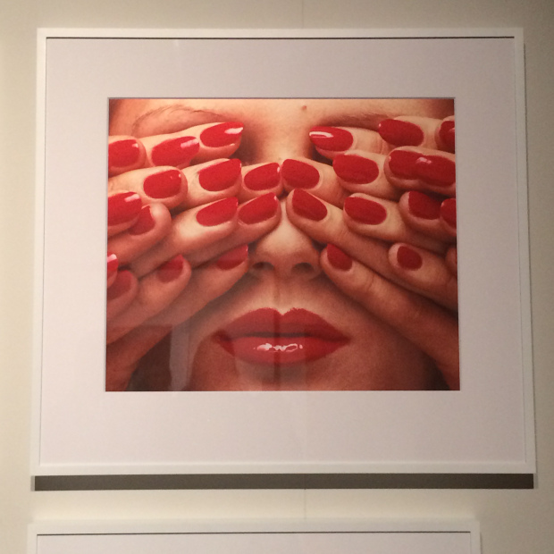 Guy Bourdin at the Somerset House: Photography Exhibit