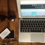Bloganniversary – Fashion and Frappes is one!