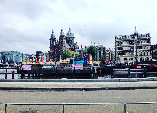 Amsterdam and Haarlem – My Love for Travel
