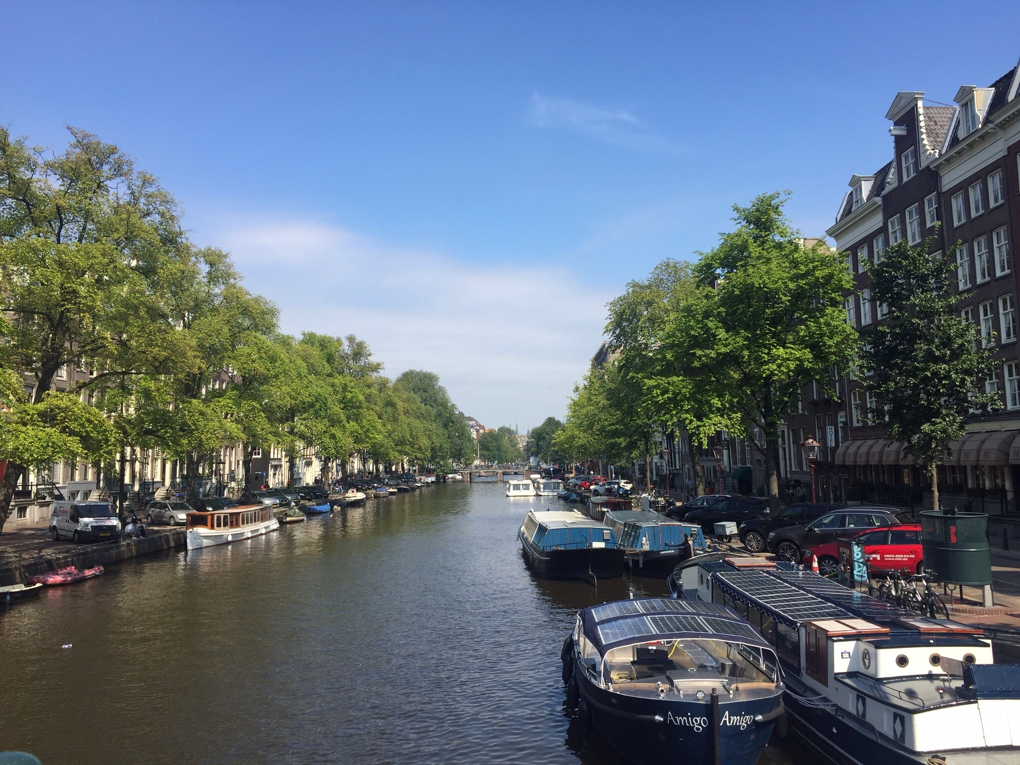 how to get to haarlem from amsterdam