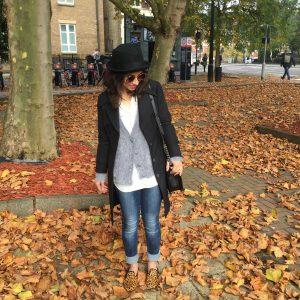 Autumn Androgyny
