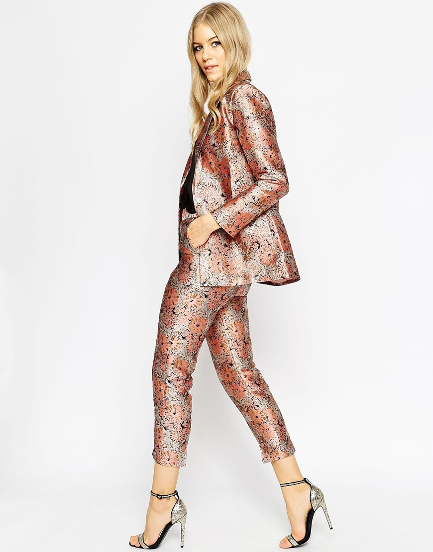 New Year Party Outfits ASOS suit