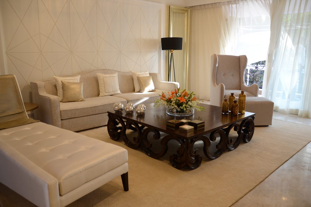 House Tour: Prestige Edwardian, A Luxury Apartment Part 2