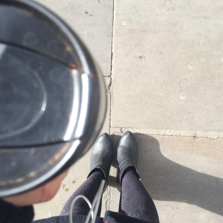 Selfie coffee flask starbucks