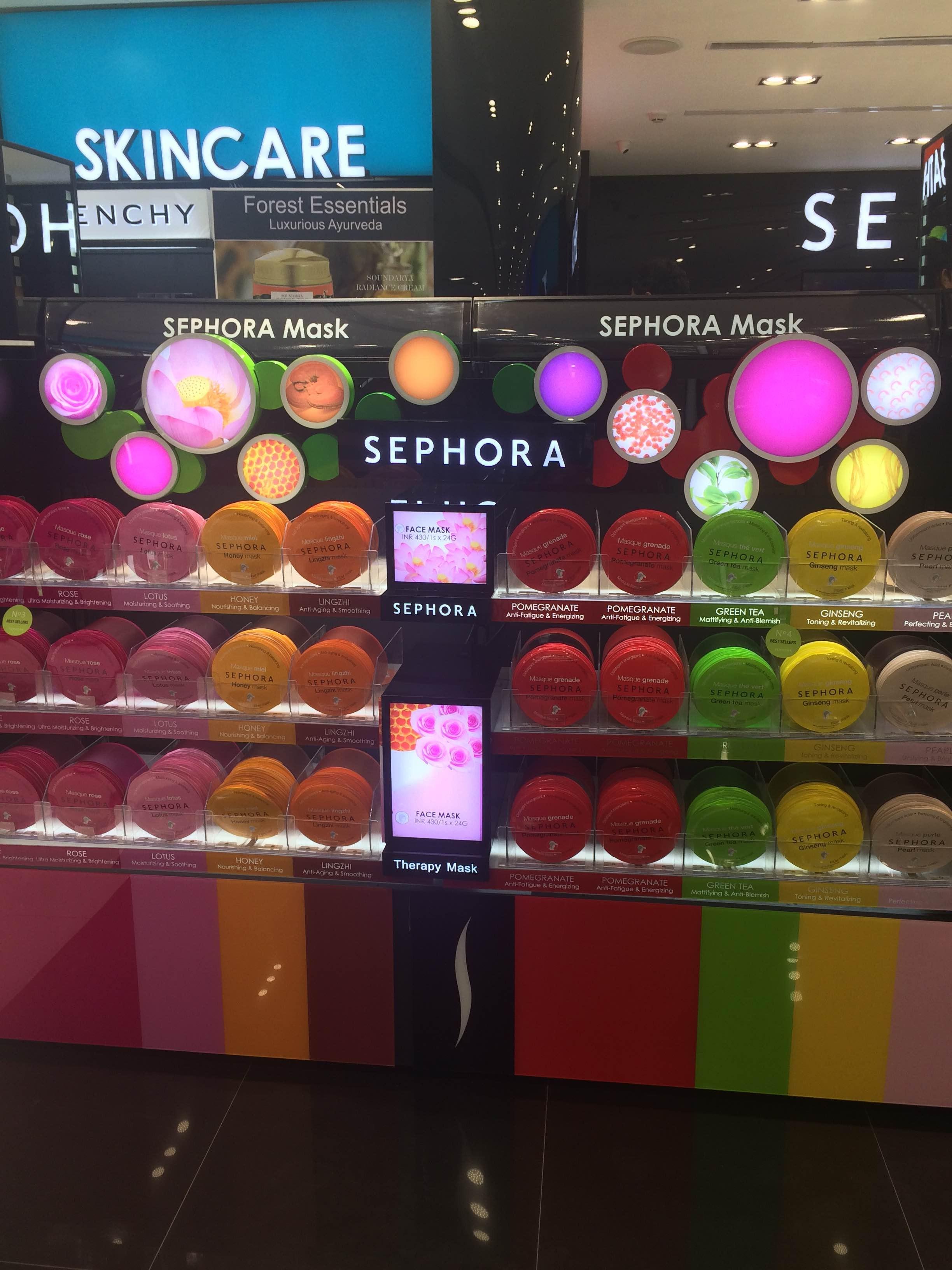Sephora Bangalore