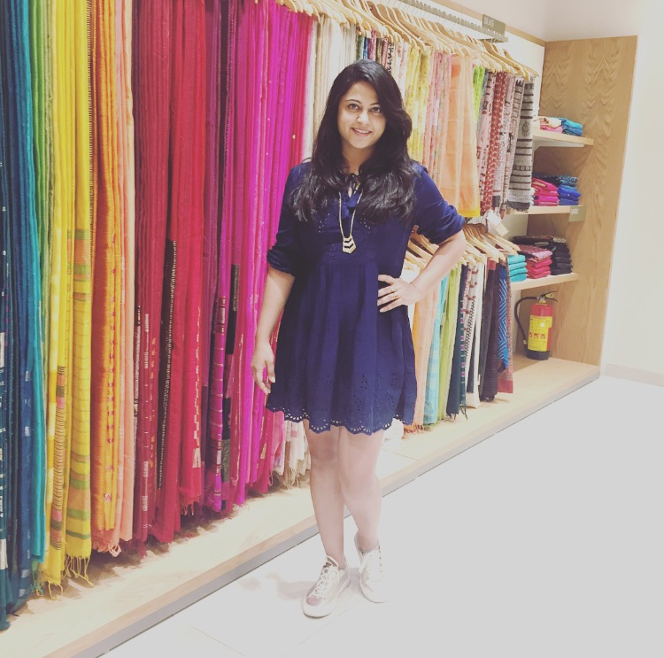 Black mini choose your summer dress
