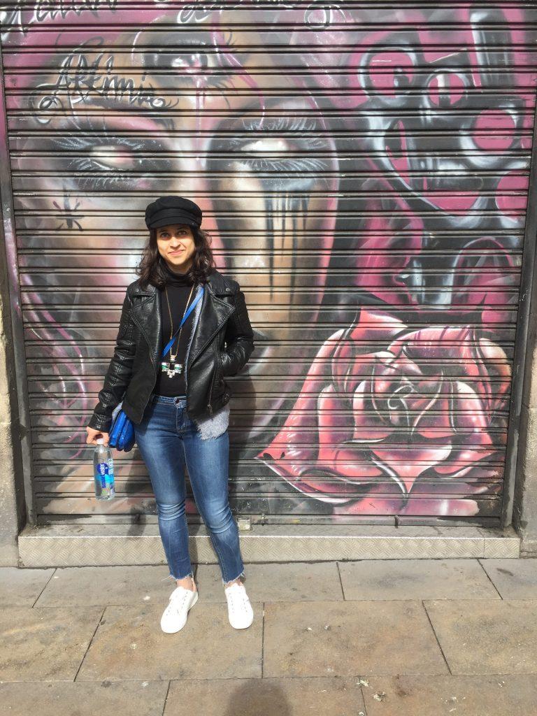 Barcelona: Fashion, Food and Football