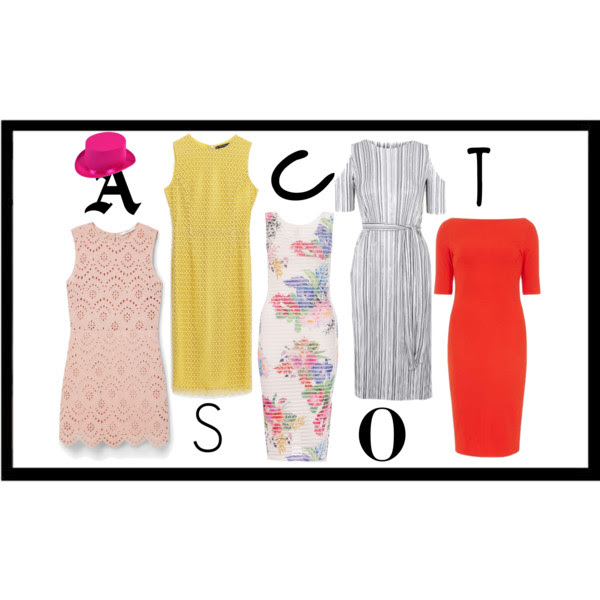 5 Ascot Dresses Under £50 – Dress Code Approved!