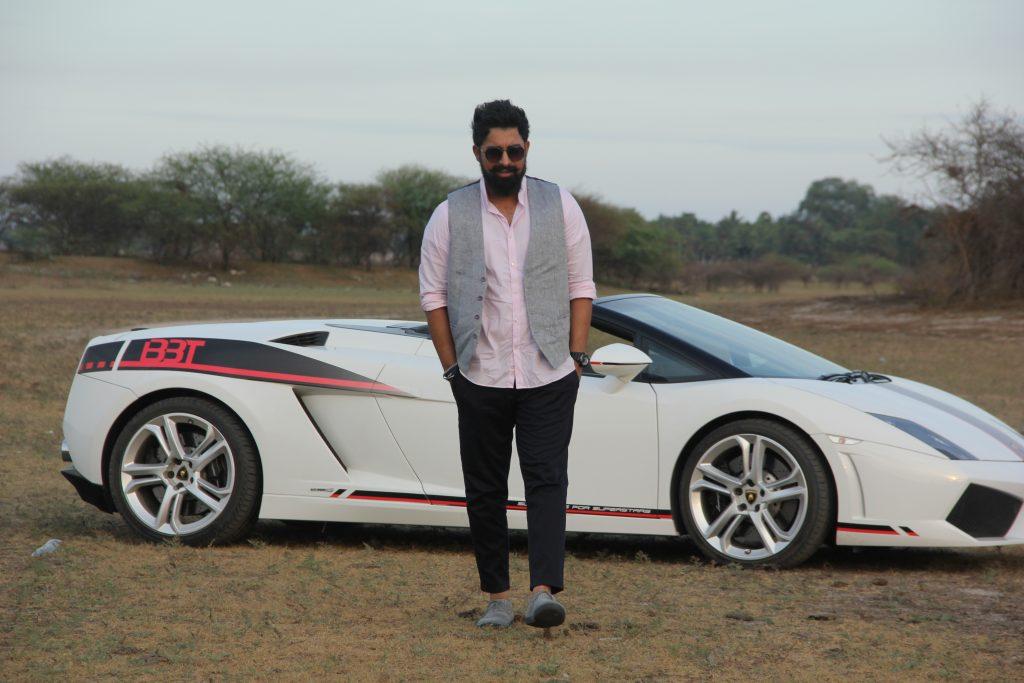 Men's Summer Fashion With Rannvijay Singha – Splitsvilla 9