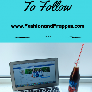 7 Facebook Pages to Follow - pinterest