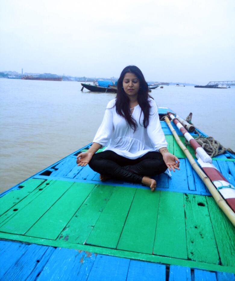 hoogly boat ride