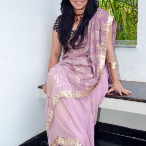 Sari-Indian wear