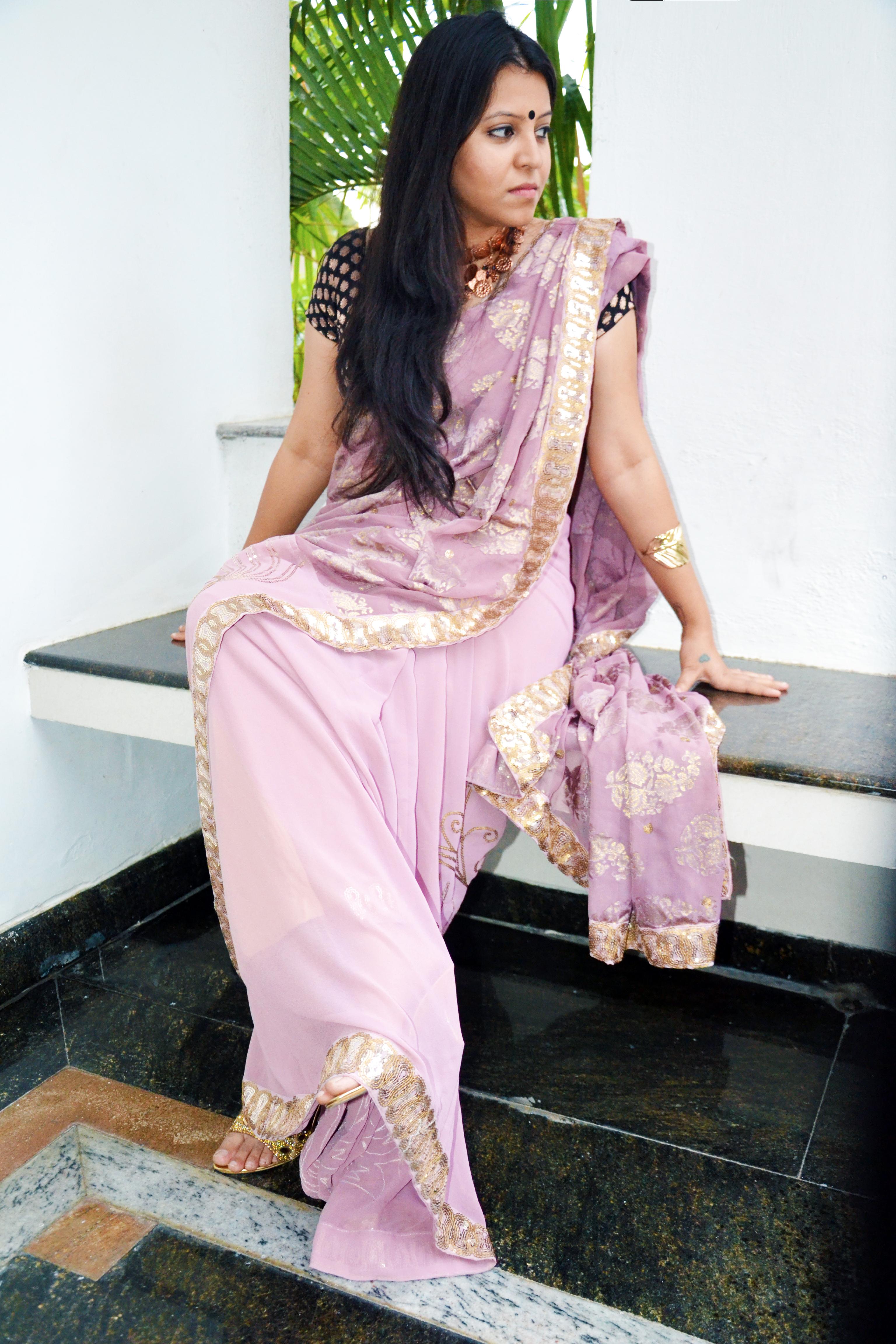 sari - indian wear