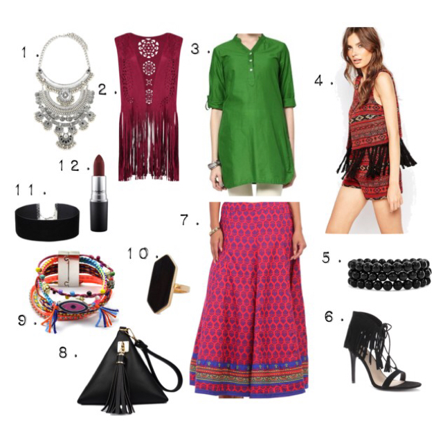 Diwali outfit inspiration - indian fashion