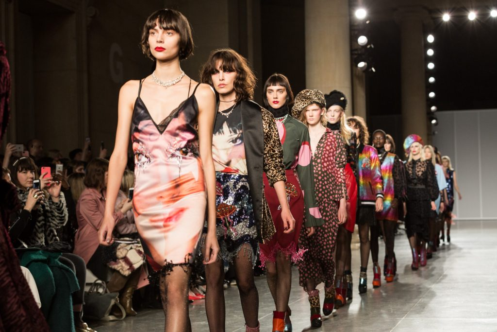 What Happens at a Fashion Week?