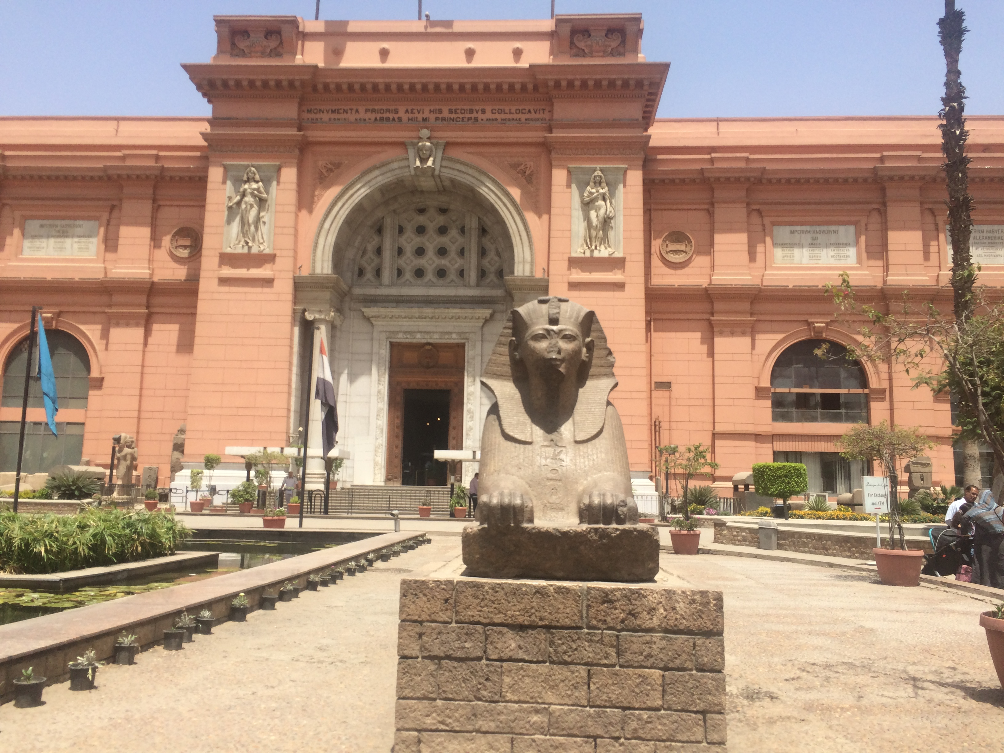 A Week in Cairo: What To Do, Where To Go and What To Eat