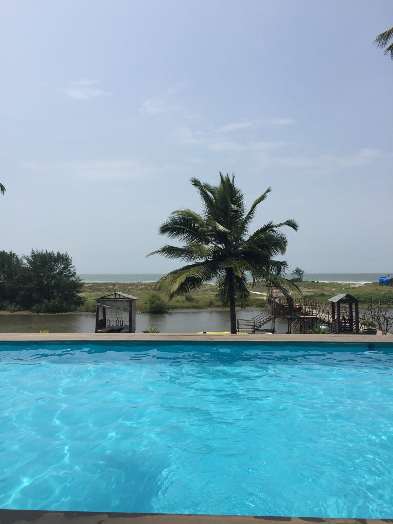 A Different Goan Holiday