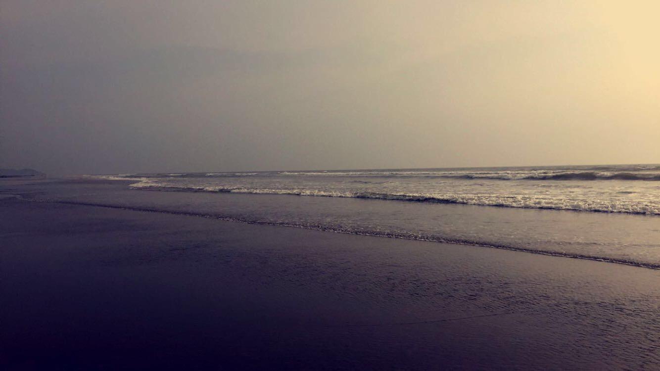 Goan pretty evening