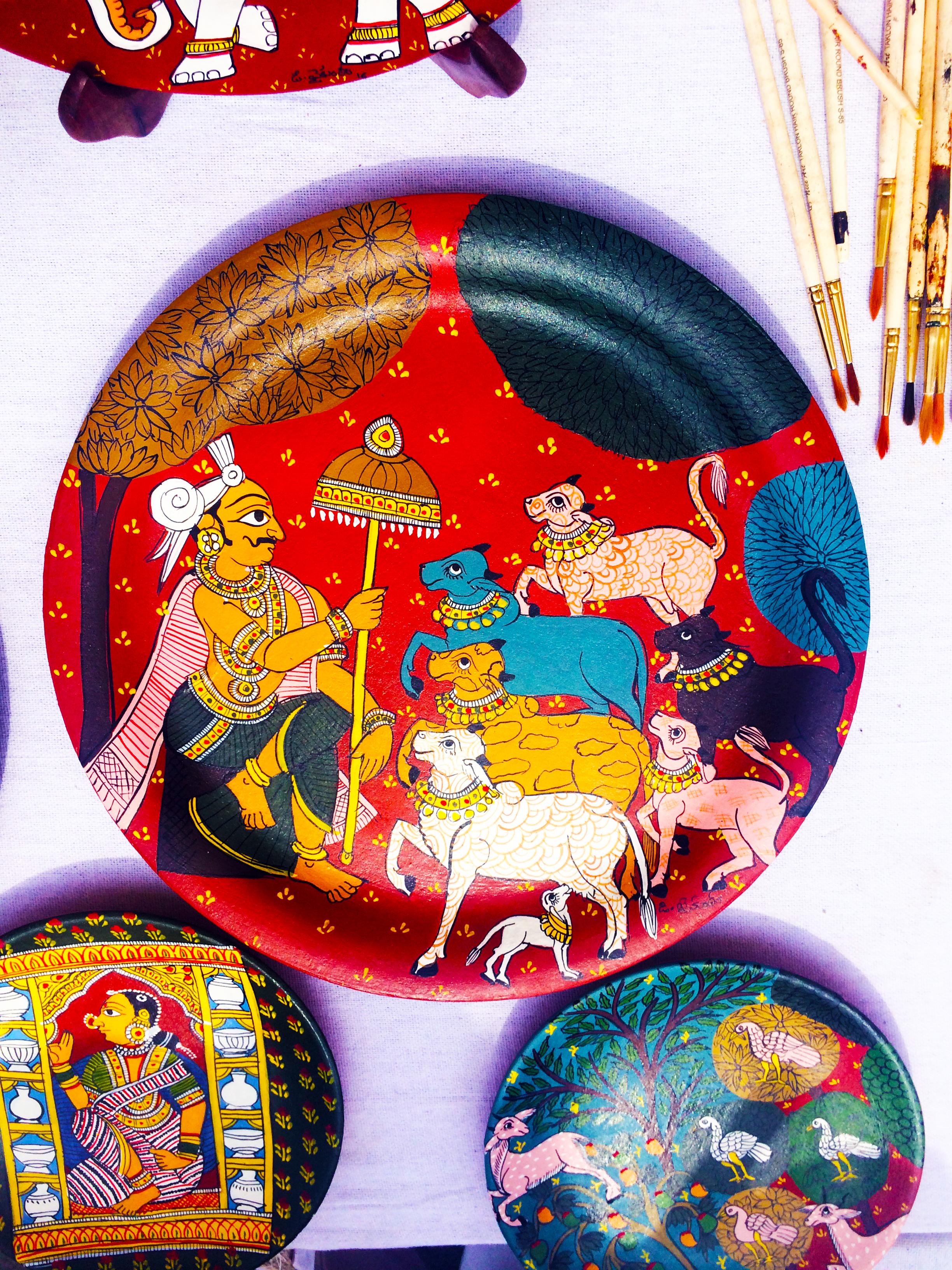 Craft Bazaar fabindia