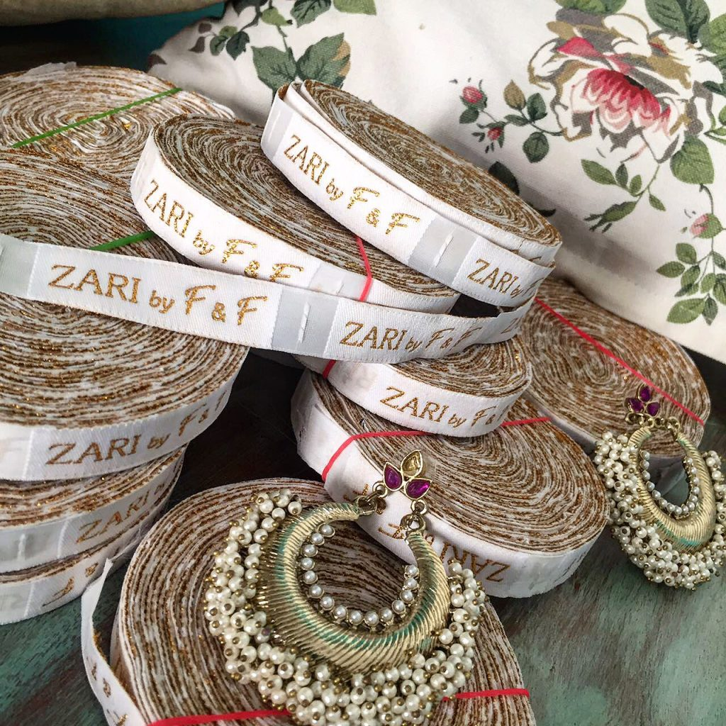 Introducing ZARI by Fashion and Frappes…