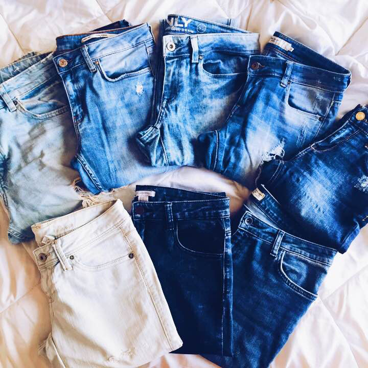 Five things_denim_Fashion and Frappes_jeans