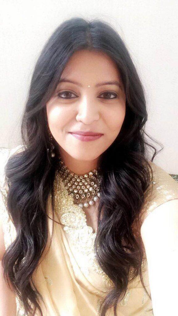 Five things_diwali_sari_Fashion and Frappes