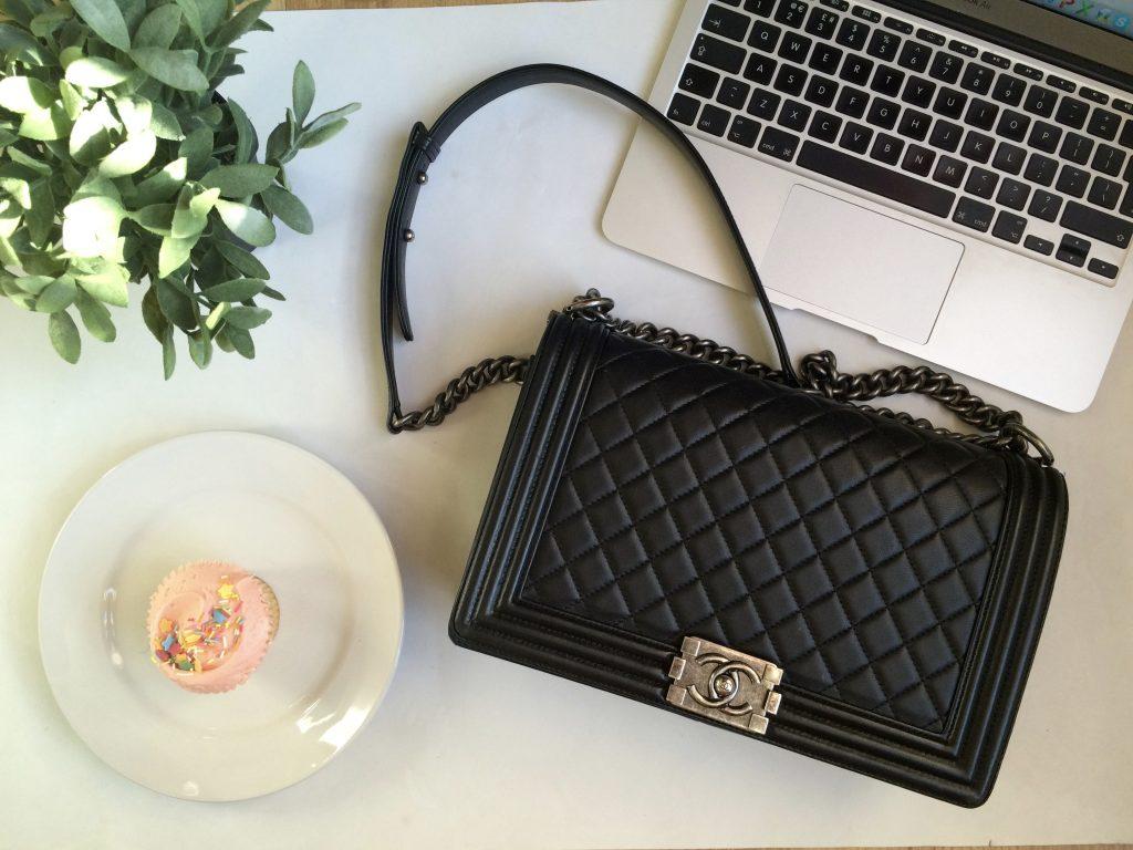Buying A Designer Bag