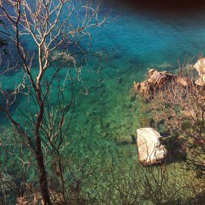 Corfu Beach Holiday