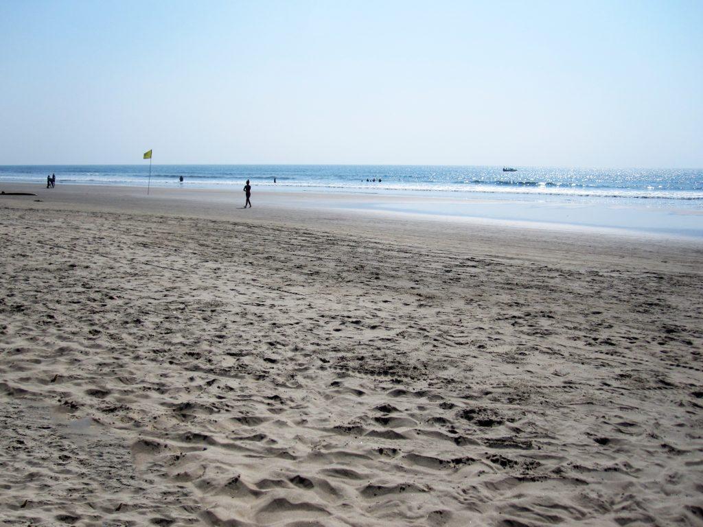 Goa - beach holiday