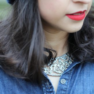 Red Lipstick: The Reason I Started Wearing Makeup (Part 3)