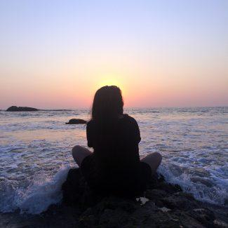 Goa Travel Diaries: A Beach Getaway
