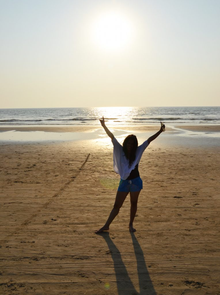 Goa - beach holiday