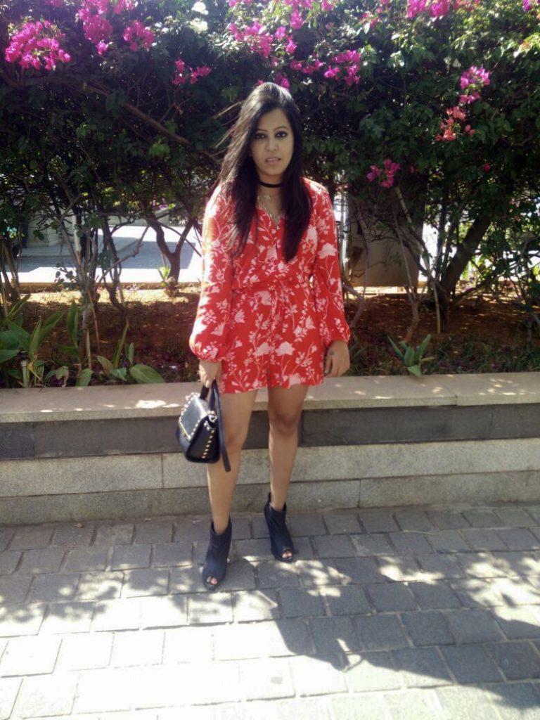 Fashion week Satarupa
