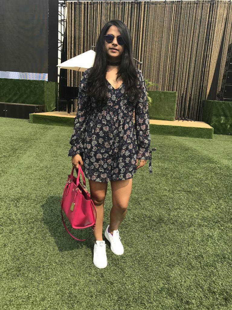 fashion week bidisha