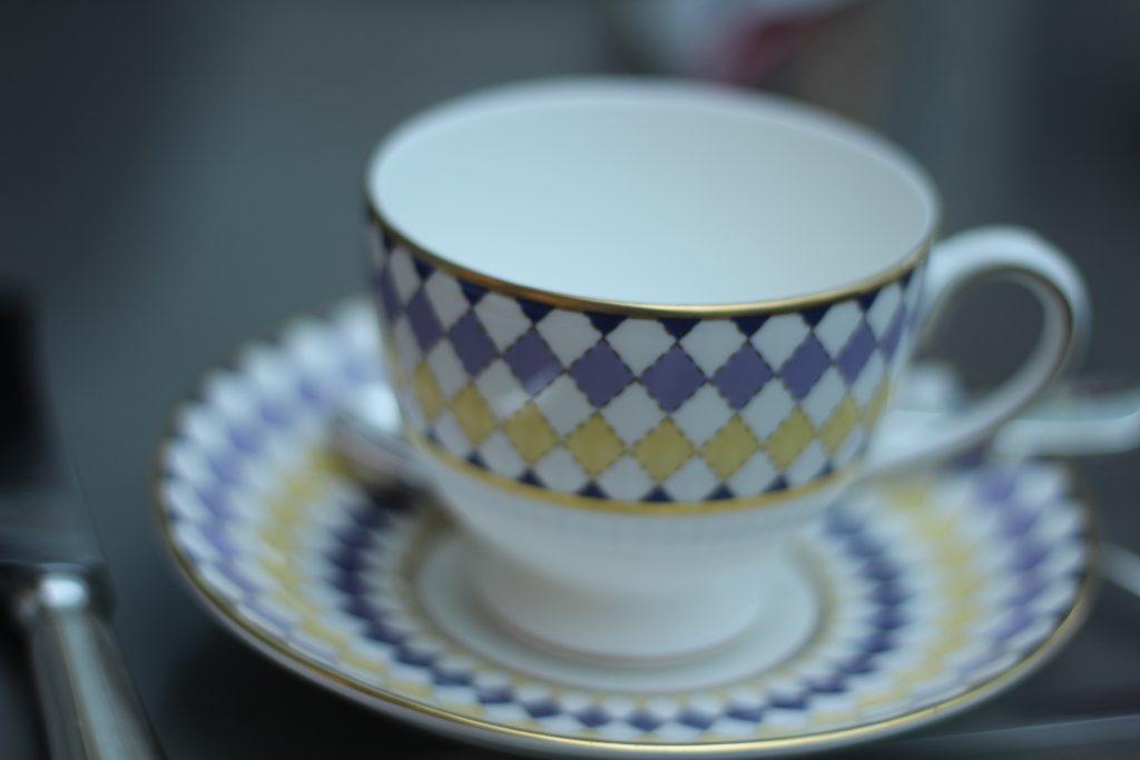 Berkeley Afternoon tea