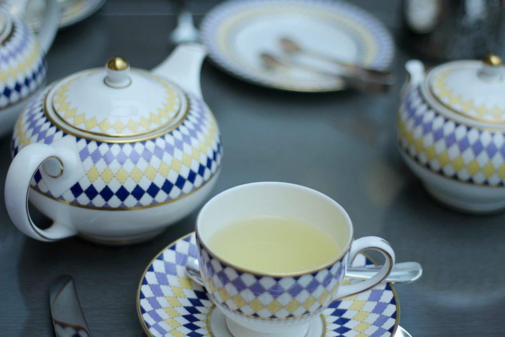 Berkely Afternoon tea