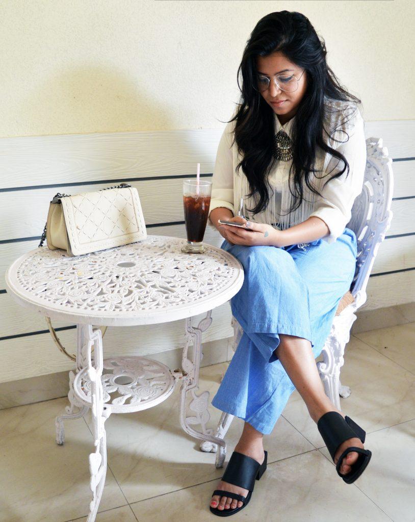 fringe_White_shirt-fashion and frappes