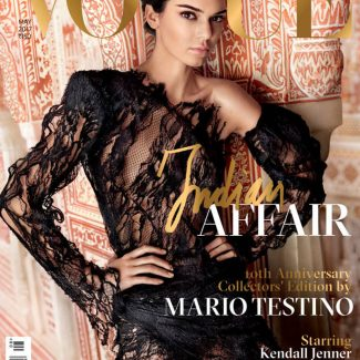 Is Vogue Out of Fashion? The Kendall Jenner Vogue India Issue