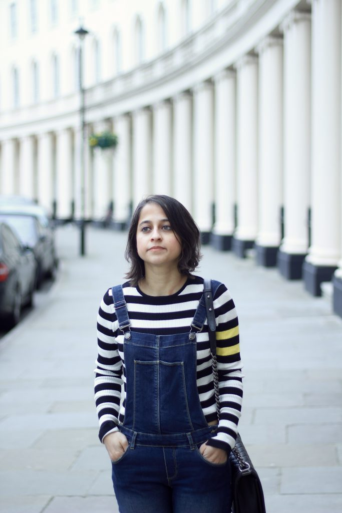 Denim-dungarees-and-knits-shopaholic